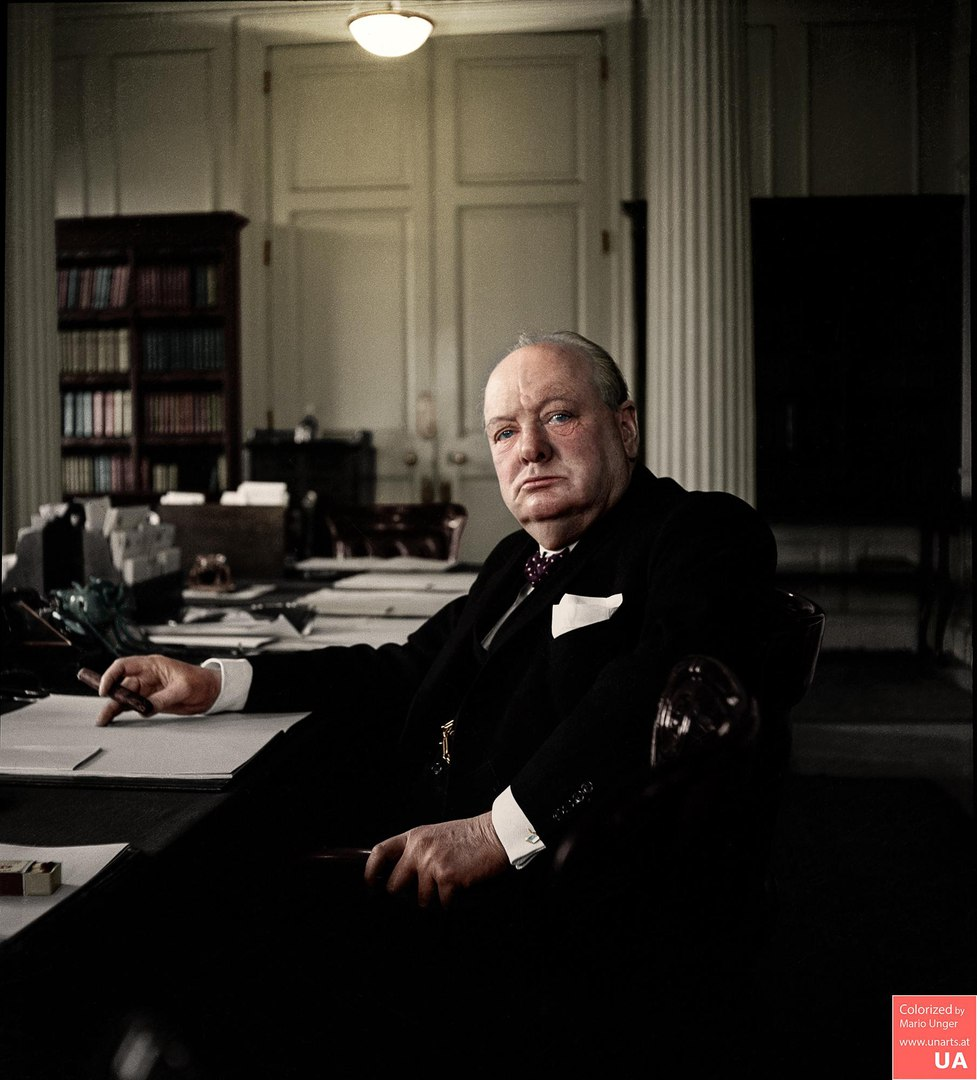 a biography of winston leonard spencer churchill Sir winston leonard spencer-churchill, kg, om, ch, td, pc, dl, frs, ra churchill biography images of war winston churchill's essays and other works collect.