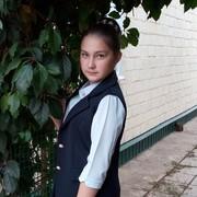 Елизавета Галкина 20 Малоархангельск