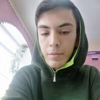 Илья Терентьев, 19 лет, Дева, Москва