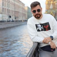 Игорь, 33 года, Телец, Москва