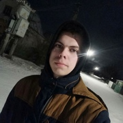 Олег 18 Фастов