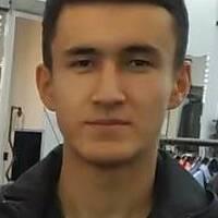 Артик, 24 года, Козерог, Ош