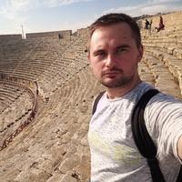 Илья Строев, 29 лет, Стрелец, Москва