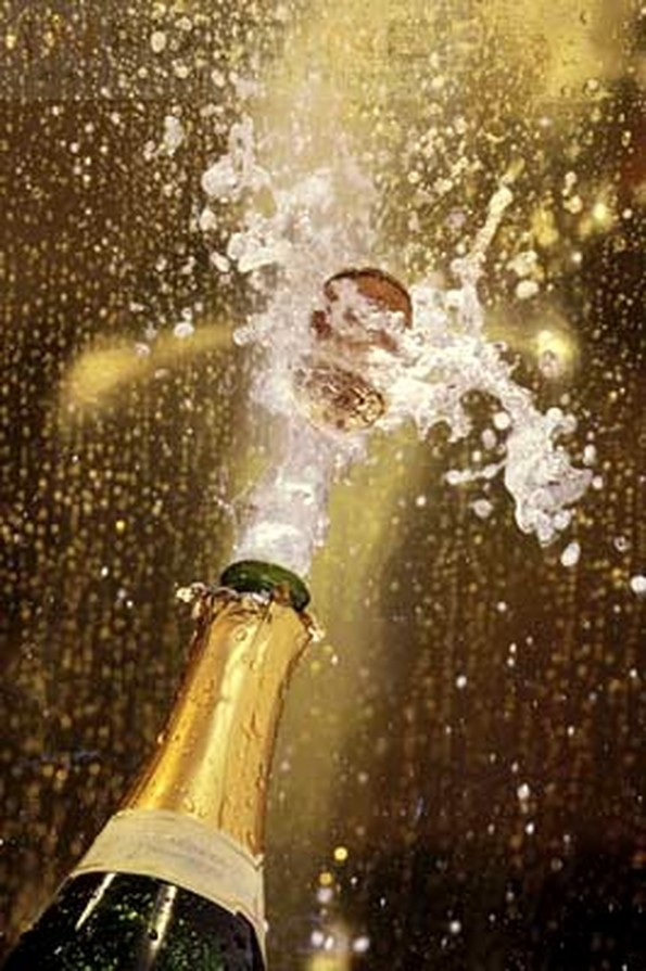 Разговоры с шампанским 13 фотография