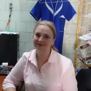 Светлана 28 Рославль