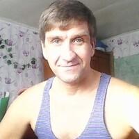 Олег, 51 год, Водолей, Бутурлиновка