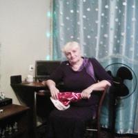 Татьяна, 61 год, Весы, Красноярск
