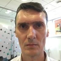 Роман, 44 года, Дева, Москва