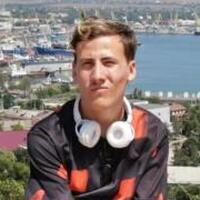 Евгений, 21 год, Скорпион, Москва