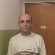 Aramayis Melqonyan 34 Пермь