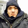 Саян, 25, г.Алга