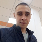 Дмитрий 32 Кириши