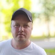 Алексей Сметанин 38 Москва