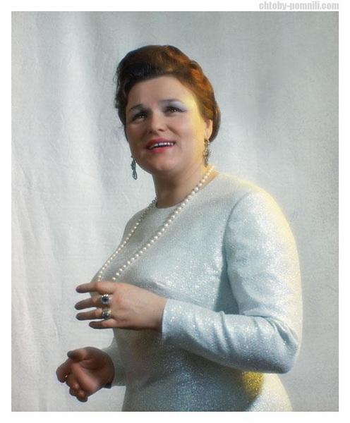 певица николаева людмила личная жизнь сдачей аренду