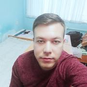 Данил 30 Зерафшан