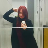 Ekaterina, 32 года, Лев, Москва