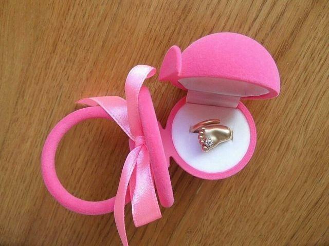Как намекнуть мужу на подарок за рождение ребенка