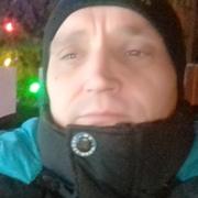 Андрей Никиткин 47 Орша
