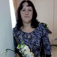 Татьяна, 38 лет, Овен, Урень