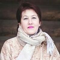 Ольга, 55 лет, Стрелец, Барнаул
