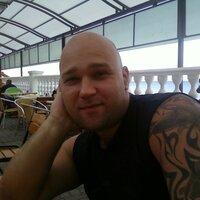 Евгений, 42 года, Козерог, Воронеж