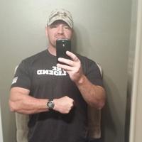 Chris Morris, 46 лет, Козерог, Лоуренс
