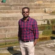 Mahesh 36 Пандхарпур