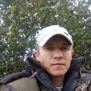 Максим Шайтор 34 Витебск