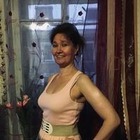 Светлана, 48 лет, Козерог, Санкт-Петербург