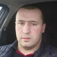 Саид, 41 год, Овен, Москва