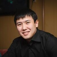 Дархан, 27 лет, Телец, Астана