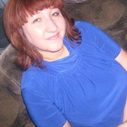Валентина, 45