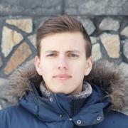 Дмитрий 20 Фастов
