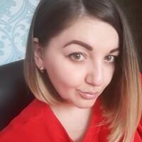 Ирина, 33 года, Рыбы, Калач