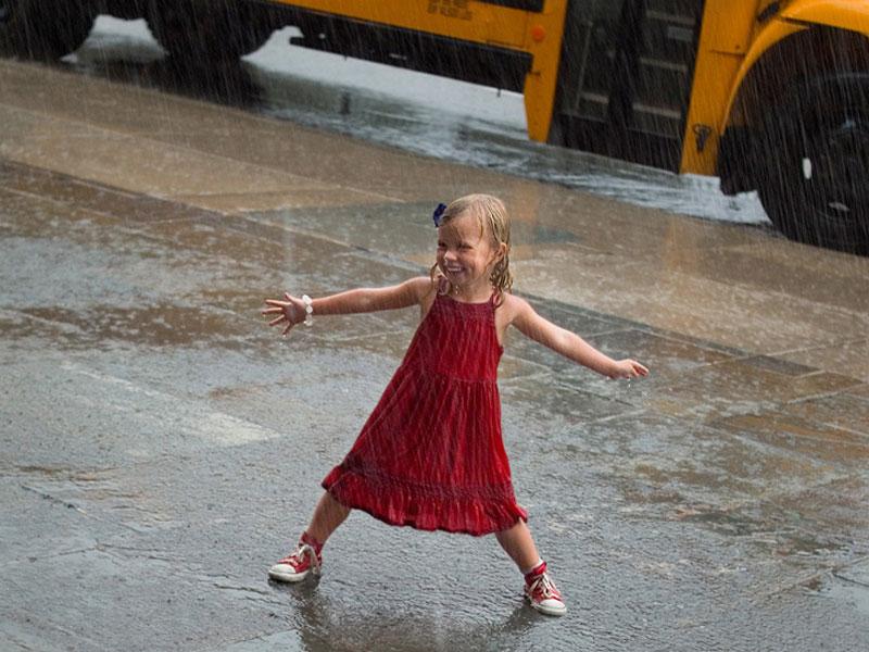 Эротика золотой дождик дождик 2 фотография