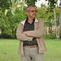Aivars, 61 год, Козерог, Талси