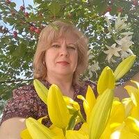 Ирина, 55 лет, Козерог, Киев
