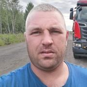 Николай 33 Усть-Илимск