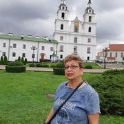 Валентина 57 Москва