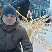 Евгений Емельянов 30 Москва