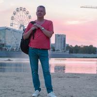 Евгений, 49 лет, Телец, Ульяновск