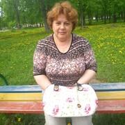 Галина Сахапова 64 Уфа