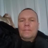 Алексей, 44 года, Козерог, Ульяновск