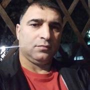 Ибрагим Бадиров 42 Саратов