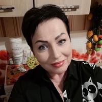 Ольга, 51 год, Козерог, Серпухов