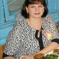 Татьяна, 62 года, Козерог, Барнаул