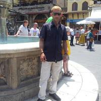 Yaron yaron, 44 года, Овен, Беэр-Шева