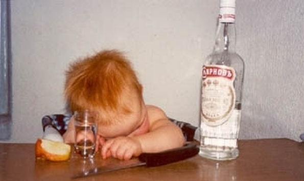 Как пить чтобы не уйти в запой