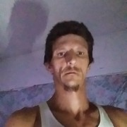 Frank Manuel 35 Индианаполис