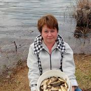 Наталья 47 Озеры